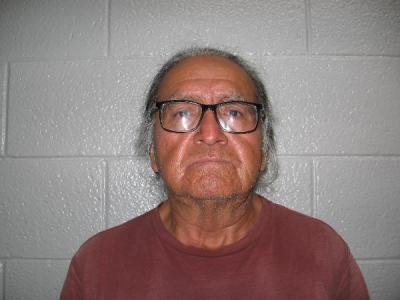 Johnson Benally a registered Sex or Kidnap Offender of Utah