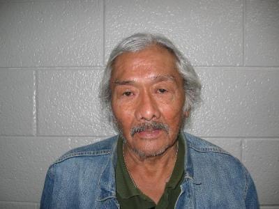 John Frederick Johnson a registered Sex or Kidnap Offender of Utah