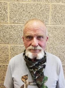 Allen Cyril Yarrow a registered Sex or Kidnap Offender of Utah