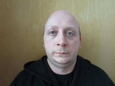 Tyson Lamont Ekstrom a registered Sex or Kidnap Offender of Utah