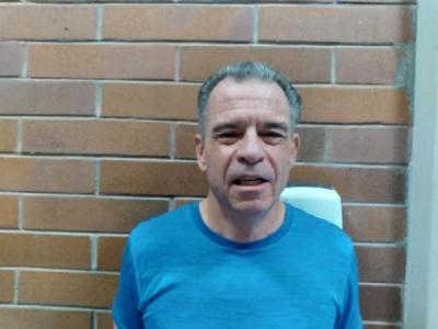 Gene Joseph Geary IV a registered Sex or Kidnap Offender of Utah