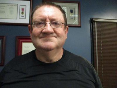 James Benjamin White a registered Sex or Kidnap Offender of Utah