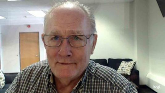 Joe Lentz a registered Sex or Kidnap Offender of Utah