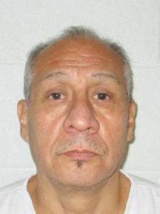Joseph Alarid a registered Sex or Kidnap Offender of Utah