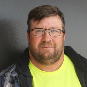 David Bradley Burningham a registered Sex or Kidnap Offender of Utah
