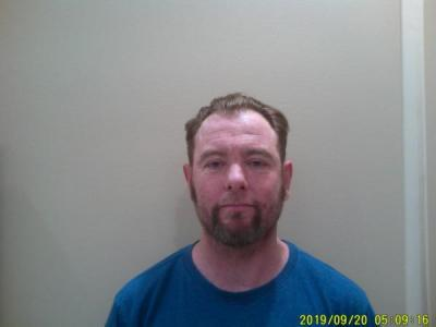John David Barrett a registered Sex or Kidnap Offender of Utah