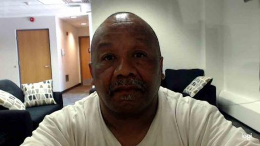 John Fitzgerald Grandison a registered Sex or Kidnap Offender of Utah