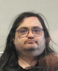 David Kenneth Simpson a registered Sex or Kidnap Offender of Utah