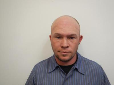 Eric Kyle Hartley a registered Sex or Kidnap Offender of Utah