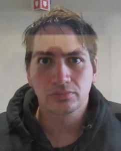 Christopher David Ekstrom a registered Sex or Kidnap Offender of Utah