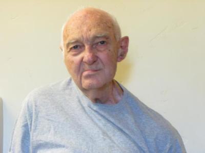 Gerald Wayne Burgie a registered Sex or Kidnap Offender of Utah