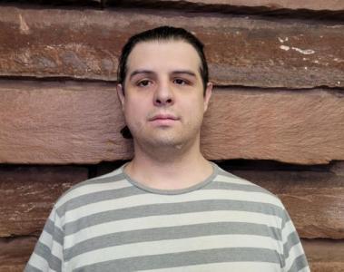 Zanphier Deviar Walker a registered Sex or Kidnap Offender of Utah
