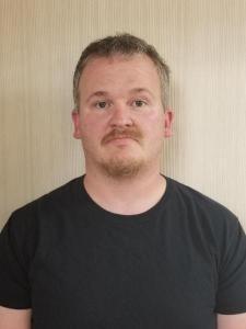 Brandon Scott Bodily a registered Sex or Kidnap Offender of Utah