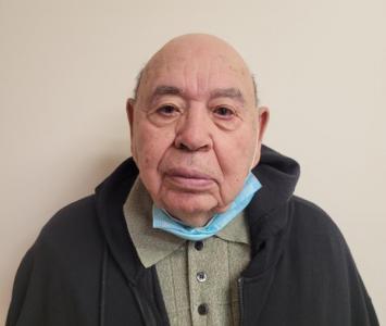 Isaac Herrera a registered Sex or Kidnap Offender of Utah