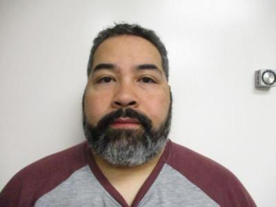 Verdo Tadao Thomas a registered Sex or Kidnap Offender of Utah