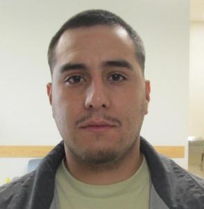 Fernando Estevahn Navarro a registered Sex or Kidnap Offender of Utah