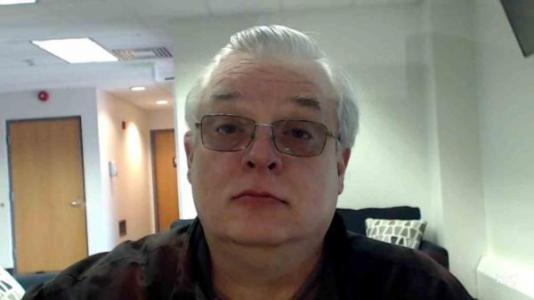 George Andrew Hurteau a registered Sex or Kidnap Offender of Utah