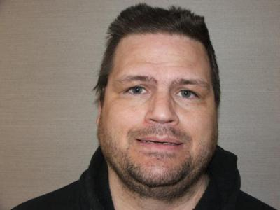 David Evans a registered Sex or Kidnap Offender of Utah