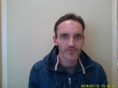 Dusty Douglas Wilkinson a registered Sex or Kidnap Offender of Utah