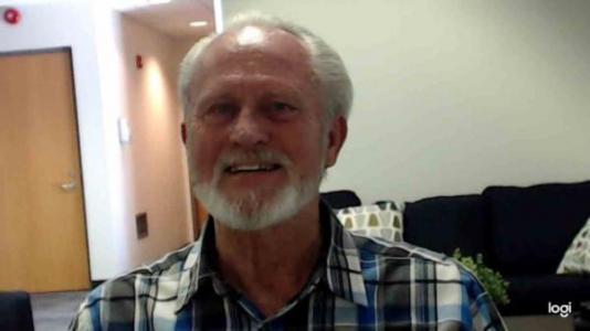 Eric Robertson Senior a registered Sex or Kidnap Offender of Utah