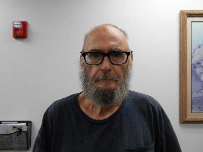 Brent Ray Brooks a registered Sex or Kidnap Offender of Utah