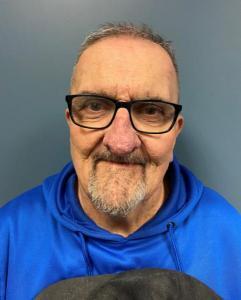 David Hughes a registered Sex or Kidnap Offender of Utah