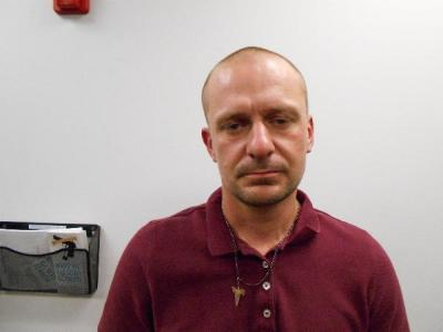 Christopher Atwood a registered Sex Offender of Idaho