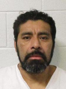 Pablo Alvarez a registered Sex or Kidnap Offender of Utah