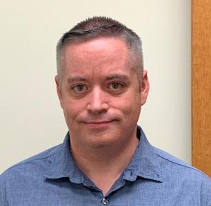 Brendon Scott Jackson a registered Sex or Kidnap Offender of Utah