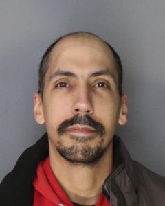 Juan Andujar a registered Sex Offender of New York