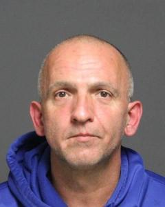 Royce Beck a registered Sex Offender of New York