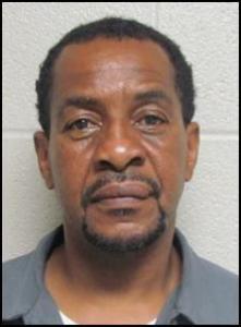 Anderson Etheridge a registered Sex Offender of North Carolina
