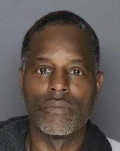 Jeffery Ratliff a registered Sex Offender of New York