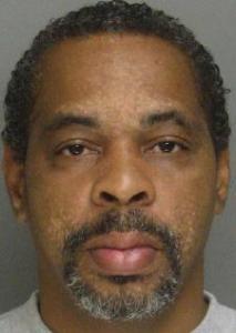Derek Jackson a registered Sex Offender of New York