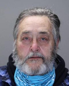 David L Jones a registered Sex Offender of New York