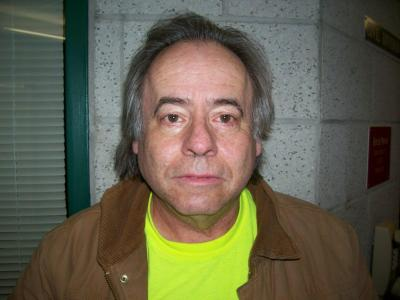 Paul F Robertson a registered Sex Offender of New York