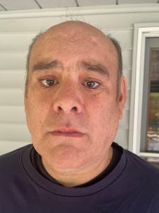 Steven Laskaris a registered Sex Offender of New York
