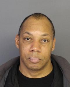 Reginald Springer a registered Sex Offender of New Jersey