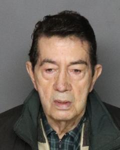 Vincent Castro a registered Sex Offender of New York