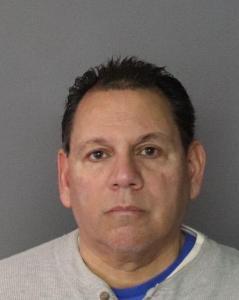 Alberto Dejesus a registered Sex Offender of New York