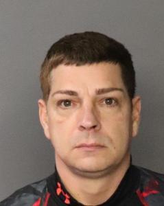 Ryan Ragonese a registered Sex Offender of New York