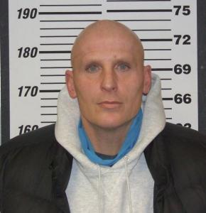 William J Burrows a registered Sex Offender of New York