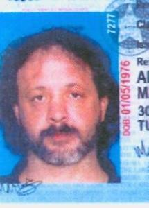 Matthew W Ames a registered Sex or Violent Offender of Oklahoma