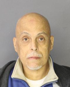 Edwin Alcaide a registered Sex Offender of New York