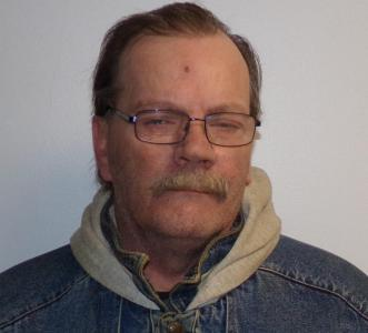 David A Bailey a registered Sex Offender of New York