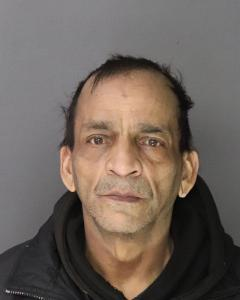 David Pacheco a registered Sex Offender of New York