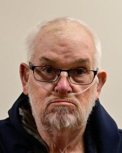 Edward Batt a registered Sex Offender of New York