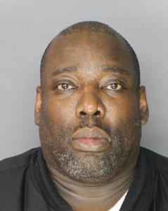 Frankie Cook a registered Sex Offender of New Jersey