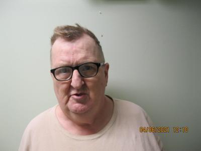 Emmett G Robbins a registered Sex Offender of New York