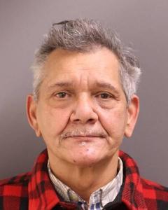 Ricardo Cruz-vazquez a registered Sex Offender of New York